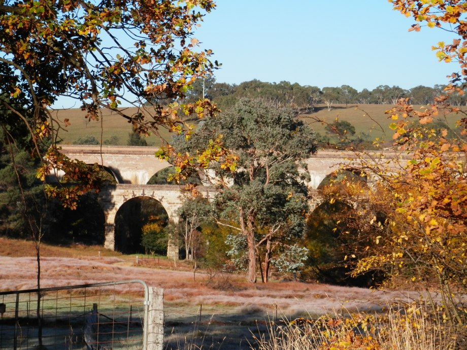 Lithgow viaducts