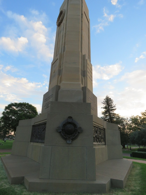 Dubbo War Memorial