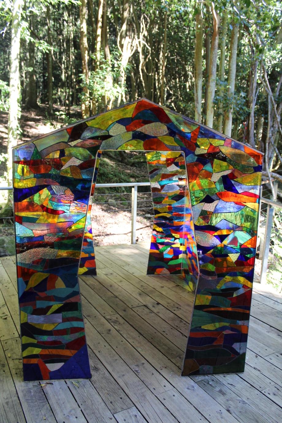 Kolorhaus by Selena Seifert & Chris Wellwood