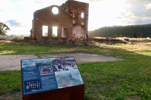 Blast Furnace Park