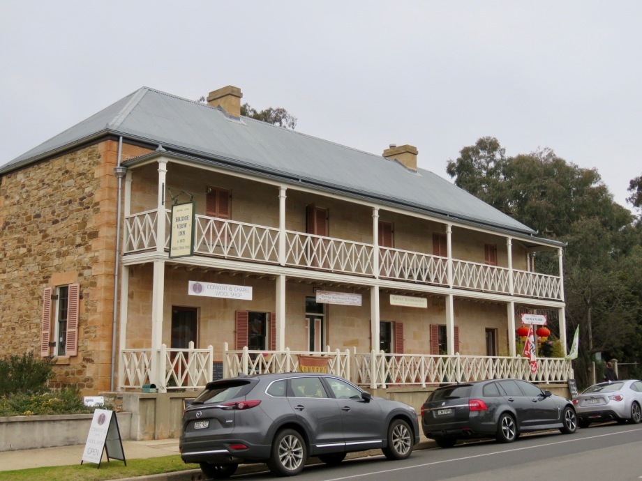 Bridge View Inn, Rylstone