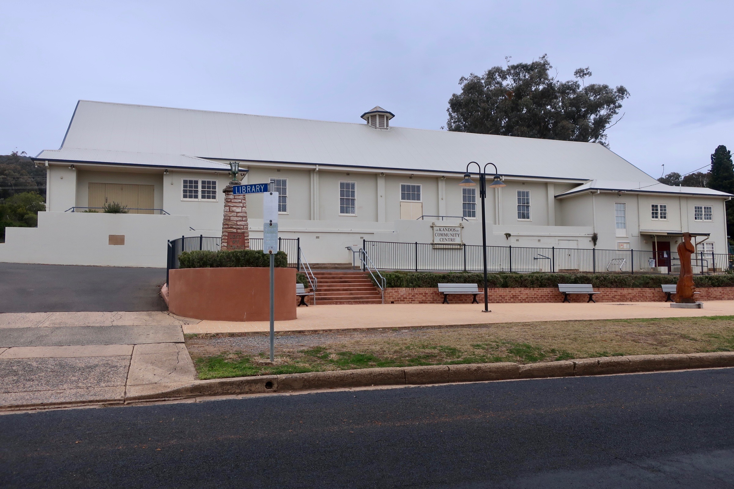 Kandos Community Centre