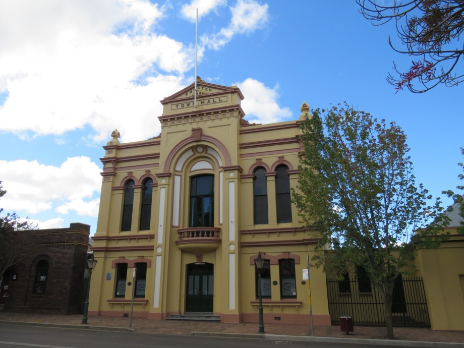 Armidale Town Hall